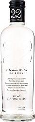 22 Artesian Water 0% 0,822l