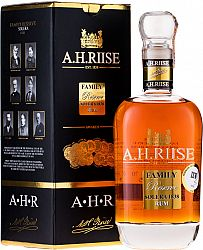A.H. Riise Family Reserve 42% 0,7l