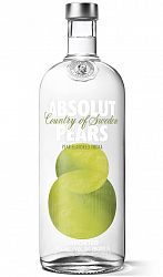 Absolut Pears 1l 40%