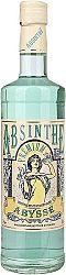 Abysse Premium Absinthe 60% 0,7l