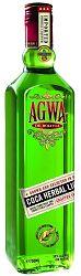 Agwa de Bolivia Coca Leaf 30% 0,7l