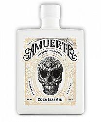 Amuerte Coca Leaf Gin 0.7l (43%)