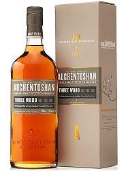 Auchentoshan Three Wood 43% 0,7l