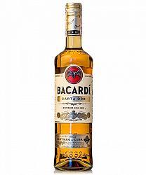 Bacardi Carta Oro 0,7l (37,5%)