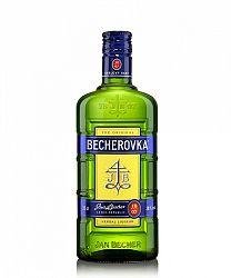Becherovka 0,35l (38%)