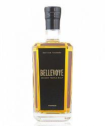 Bellevoye Noir Édition Tourbée 0,7L (43%)