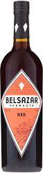 Belsazar Vermouth Red  18% 0,75l