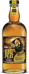 Big Peat 46% 0,7l