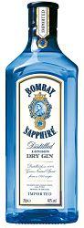 Bombay Sapphire 1l 40%