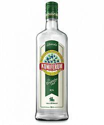 Borovička Koniferum 0,7L (37,5%)