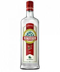 Borovička Koniferum Brusnica 0,7L (37,5%)