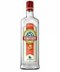 Borovička Koniferum Grapefruit 0,7L (37,5%)