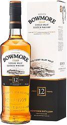 Bowmore 12 ročná 40% 0,7l