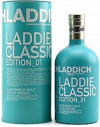 Bruichladdich Laddie Classic 50% 0,7l