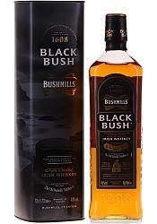 Bushmills Black Bush v tube 40% 0,7l