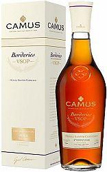 Camus VSOP Borderies 40% 0,7l