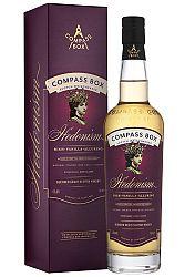 Compass Box Hedonism 43% 0,7l
