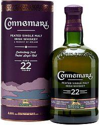 Connemara 22 ročná 46% 0,7l