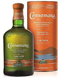 Connemara Turf Mór 46% 0,7l