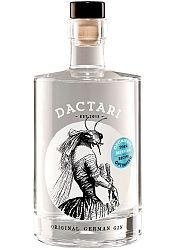 Dactari Gin 44% 0,5l