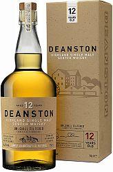 Deanston 12 ročná 46,3% 0,7l