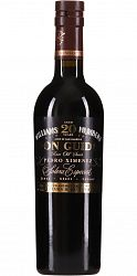 Don Guido 20 ročné sherry 0,375l 18%