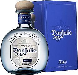 Don Julio Blanco 38% 0,7l