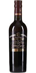 Dos Cortados 20 ročné sherry 0,375l 20,5%