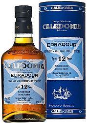 Edradour Caledonia 12 ročná 46% 0,7l