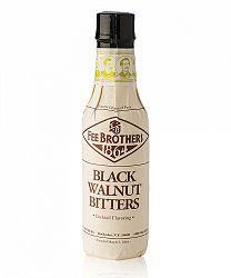 Fee Brothers Black Walnut Bitters 0,15L (6,4%)