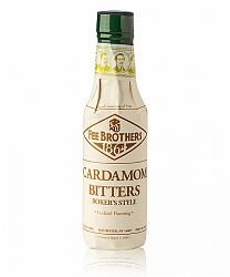 Fee Brothers Cardamom Bitters 0,15L (8,41%)