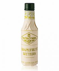 Fee Brothers Grapefruit Bitters 0,15L (17%)