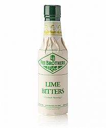 Fee Brothers Lime Bitters 0,15L (21,1%)