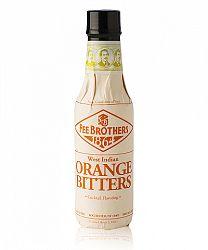 Fee Brothers Orange Bitters 0,15L (9%)