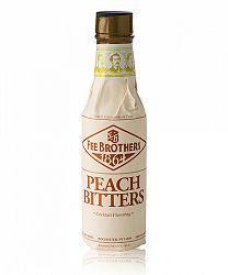 Fee Brothers Peach Bitters 0,15L (1,7%)