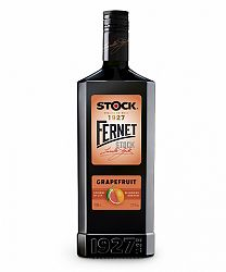 Fernet Stock Grapefruit 1l (27%)