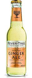 Fever-Tree Ginger Ale 0% 0,2l