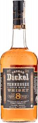 George Dickel No.8 40% 1l