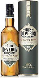 Glen Deveron 10 ročná 40% 0,7l