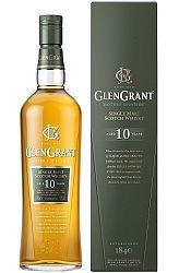 Glen Grant 10 ročná 40% 0,7l