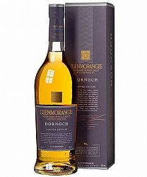 Glenmorangie Dornoch Limited Edition + GB 0,7l (43%)