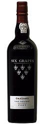 Grahams Six Grapes Reserve Port 20% 0,75l