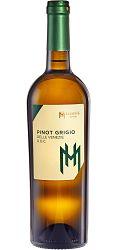 Hamsik Pinot Grigio Delle Venezie DOC 12% 0,75l