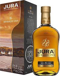 Isle of Jura 16 ročná 40% 0,7l