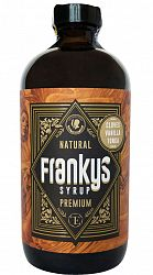 J'n'B Brothers Franky's syrup 0% 0,5l
