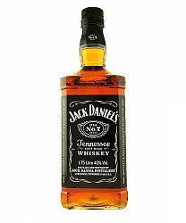 Jack Daniel's 1,75l (40%)