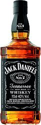 Jack Daniel's 40% 0,7l