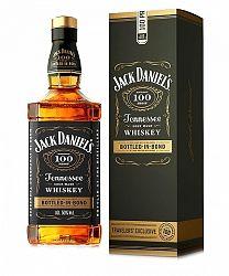 Jack Daniel's Bottled in Bond GB 1l (50%)