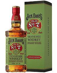 Jack Daniel's Legacy Edition 43% 0,7l