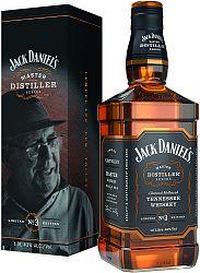 Jack Daniel's Master Distiller No.3 1l 43%